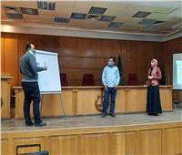 برنامج تدريبي لرفع كفاءة العاملين بالتخطيط في الإدارات المحلية