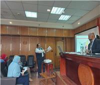 تنفيذ المرحلة الأولى من برنامجرفع كفاءة العاملين بـ«التخطيط»