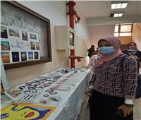 انطلاق فعاليات المهرجان التنشيطي للأسر الطلابية بجامعة حلوان