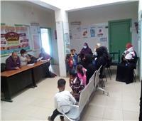 ختام قوافل «أيامنا احلي» للتوعية بتنظيم الأسرة في أسوان