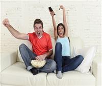 برفقة زوجك.. فوائد بالجملة لمتابعة مباراة الأهلي والزمالك
