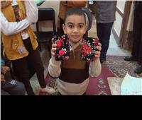 ختام فعاليات ورش التمكين الثقافي لذوي الاحتياجات الخاصة بأسيوط| صور