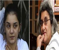 السوشيال ميديا تطالب السلطات القضائية بالتحقيق مع والدة علاء عبد الفتاح