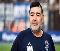 نقل جثمان مارادونا لمقر الحكومة الأرجنتينية
