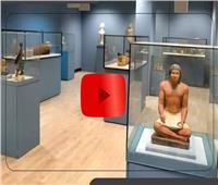 فيديوجراف | 13 معلومة عن متحف مطار القاهرة الدولي .. قبل افتتاحه