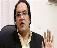 وفاة حافظ أبوسعدة عضو مجلس حقوق الإنسان