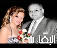 الموت يفجع سوزان نجم الدين في عيد ميلادها