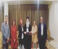 استمرار جولات مشروع «سفراء الأزهر» بصعيد مصر