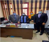 تعليم القليوبية: إنعقاد اللجنة المشكلة لشغل وظيفة مسئول أنشطة التوكاتسو
