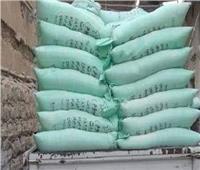 ضبط مخبز يهرب ٥ أطنان دقيق مدعم ببورسعيد