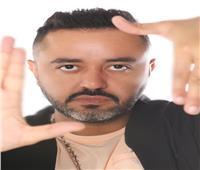 """""""تقيل وهادي"""" أول أغاني ألبوم حاتم فهمي الجديد مطلع ديسمبر"""