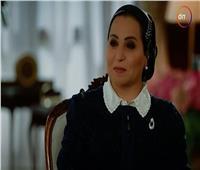 قرينة الرئيس: السيسي يقدّر المرأة المصرية