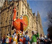 فيروس كورونا يهدد احتفالات عيد الشكر بأوروبا وأمريكا