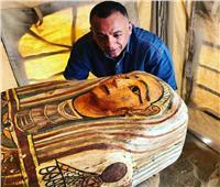 اكتشافات أثرية بالجملة .. مصر تفاجئ العالم في 2020 .. صور