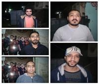«نتمنى الزمالك يكسب».. آراء أصدقاء مروان محسن قبل نهائي البطولة .. فيديو