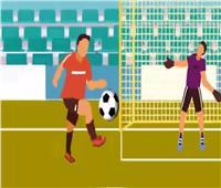 قبل مباراة القمة| «لا للتعصب الرياضي» مبادرة لخريجي الأزهر .. فيديو