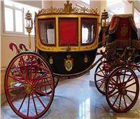 ما لا تعرفه عن تاريخ ومقنيات متحف المركبات الملكية