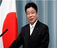 اليابان ترفض اقتراح الصين بتخفيف التوترات حول الجزر المتنازع عليها