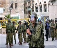الاحتلال الإسرائيلي يعتقل 10 فلسطينيين