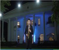 سفير كوريا الجنوبية يعزف السلام المصرى بـ«الساكسفون»| فيديو