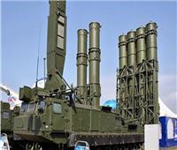 """موسكو: العمل على منظومة الصواريخ الدفاعية """"إس-500"""" سينجز في 2021"""