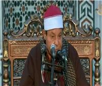 بث مباشر| شعائر صلاة الجمعة من مسجد الرحمة بدمياط