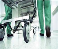 مريض عائد من الموت يرعب الأطباء والممرضين
