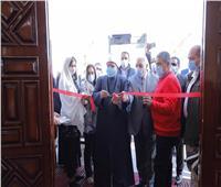 وزيرا الأوقاف والهجرة ومحافظ دمياط يفتتحون 3 مساجد في رأس البر