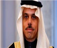 وزير الخارجية السعودي: نرفض المساس بالرموز الدينية