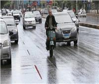 أمطار متوسطة وغزيرة| «الأرصاد» تكشف حالة الطقس.. غدا