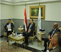 الرعاية الصحية: مكافأة لـ«لجنة مكافحة العدوى» بمحافظة بورسعيد