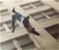 مصرع مواطن سقط من الطابق الثالث بكفر الدوار