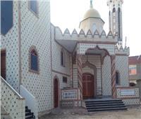 محافظ البحيرة: ما نشهده في «عمارة المساجد» نقلة نوعية غير مسبوقة