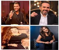 نجوم الفن يرفعون شعار «لا للتعصب.. مصر أولًا» الرياضة مكسب وخسارة