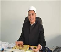 قبل مباراة «الأهلي والزمالك»| عبدالمنعم فؤاد: لا داعي للوعيد والتعصب المعيب