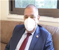إصابة وكيل وزارة التربية والتعليم بالوادي الجديد بكورونا