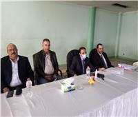 عمومية للسباحة توافق على إجراء الانتخابات المقبلة بنظام القائمة المغلقة