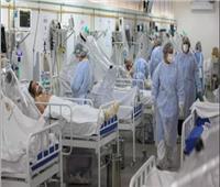 دراسة: العدد الفعلي لإصابات كورونا بأمريكا يقترب من 100 مليون
