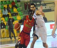 منتخب فراعنة السلة يستهل تصفيات إفريقيا بالفوز على أوغندا