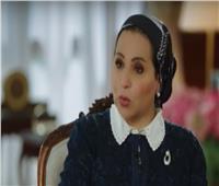 مشيرة خطاب: الرئيس السيسي يحترم المرأة ويقدر قيمتها