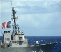 «الخارجية الروسية» تحتج على دخول المدمرة الأمريكية المياه الإقليمية
