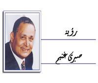 ارتداء الرئيس «الكمامة» رسالة للمصريين تقول: انتبهوا..