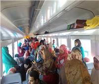 خاص | السكة الحديد: إعادة تخصيص عربات قطارات «للسيدات فقط» في هذا الموعد