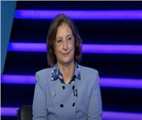 منى الحديدي: انتصار السيسي صدرت للعالم صورة المرأة المصرية