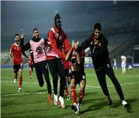 مجدي قفشة أفضل لاعب في النهائي الأفريقي