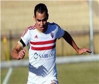 أحمد عيد: «شكرا لاعبي الزمالك»