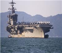 سي إن إن: تحريك حاملة الطائرات الأمريكية «يو إس إس نيميتز» نحو الخليج