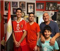 المصريون بفرنسا بعد النهائي الأفريقي: مبروك لمصـر .. صور
