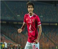 محمد هاني: لعبت مباراة الزمالك بالمسكنات