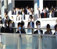 العاصمة اليابانية طوكيو تسجل 561 إصابة جديدة بفيروس كورونا